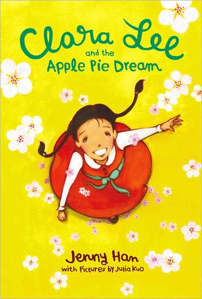 Children's Review: <i>Clara Lee and the Apple Pie Dream</i>