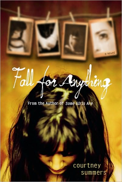 Children's Review: <i>Fall for Anything</i>