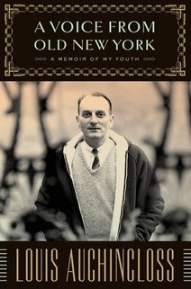 Book Review:<i> A Voice from Old New York</i>