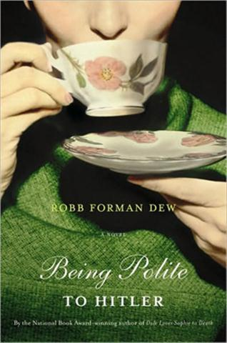 Book Review: <i>Being Polite to Hitler</i>