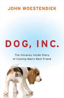 Book Review: <i>Dog, Inc.</i>