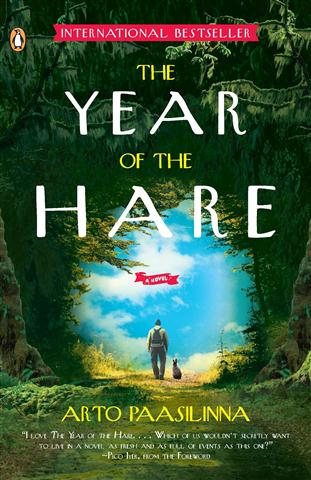 Book Review: <i>The Year of the Hare</i>