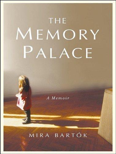 Mandahla: <i>The Memory Palace</i>