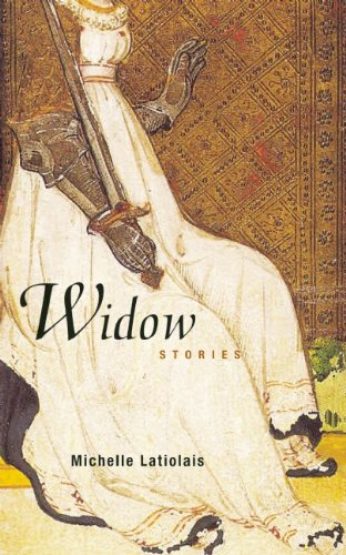 Book Review: <i>Widow</i>
