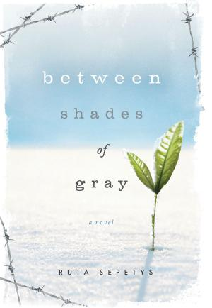 Children's Review: <i>Between Shades of Gray</i>