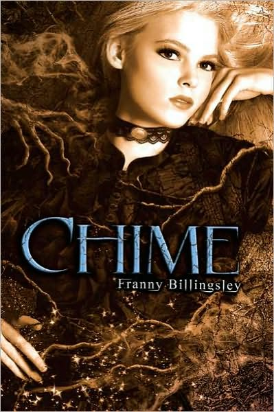 Children's Review: <i>Chime</i>