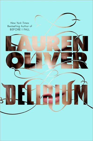 Children's Review: <i>Delirium</i>