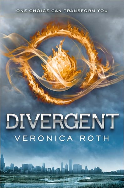 Children's Review: <i>Divergent</i>