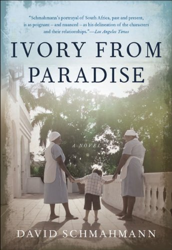 Book Review: <i>Ivory from Paradise</i>