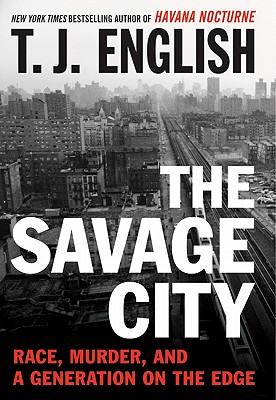 Book Review: <i>The Savage City</i>