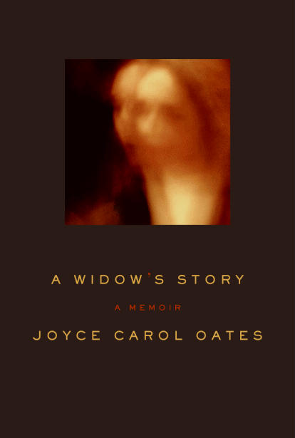 Book Review: <i>A Widow's Story: A Memoir</i>