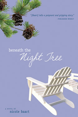 Book Review: <i>Beneath the Night Tree</i>