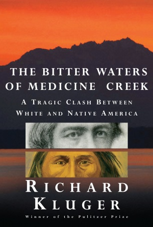 Book Review: <i>The Bitter Waters of Medicine Creek</i>
