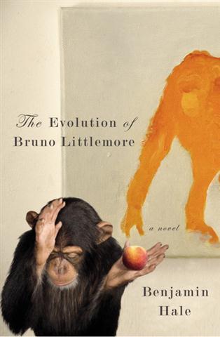 Book Review: <i>The Evolution of Bruno Littlemore</i>