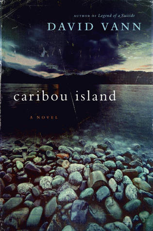Book Review: <i>Caribou Island</i>