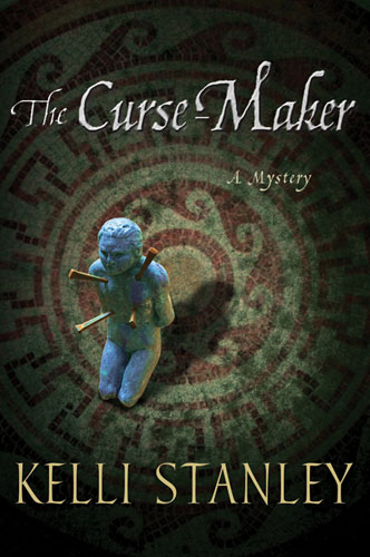 Book Review: <i>The Curse-Maker</i>