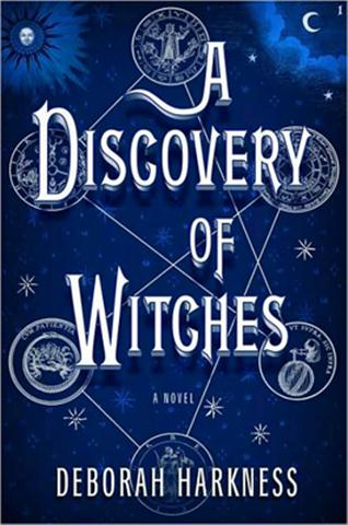 Book Review: <i>A Discovery of Witches</i>