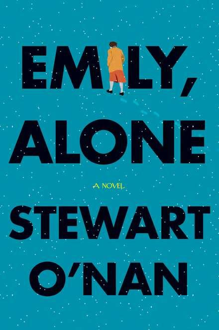 Book Review: <i>Emily, Alone</i>