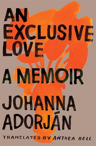 Book Review: <i>An Exclusive Love</i>