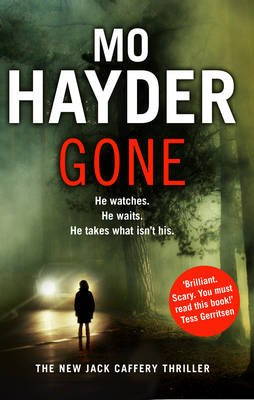 Book Review: <i>Gone</i>