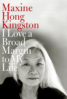 Book Review: <i>I Love a Broad Margin to My Life</i>