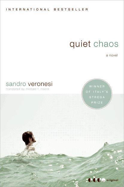 Book Review: <i>Quiet Chaos</i>