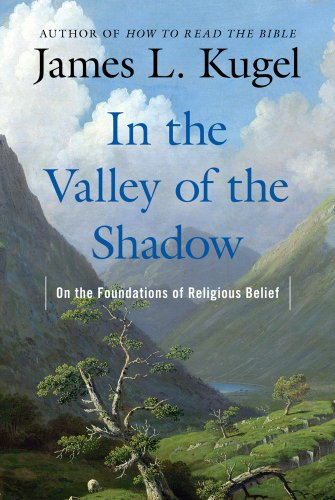 Book Review: <i>In the Valley of the Shadow</i>