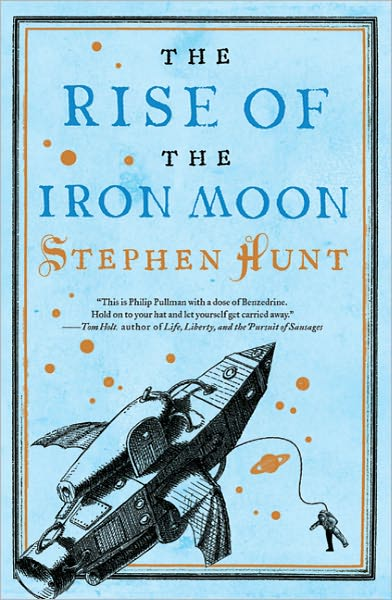 Book Review: <i>The Rise of the Iron Moon</i>