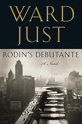 Book Review: <i>Rodin's Debutante</i>
