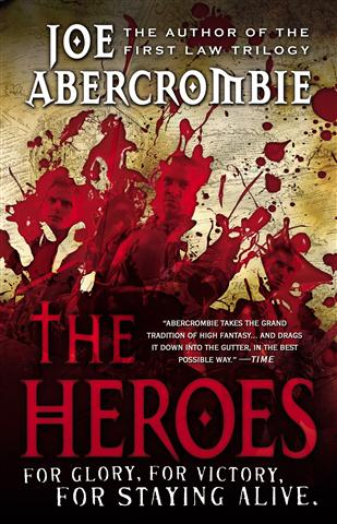 Book Review: <i>The Heroes</i>