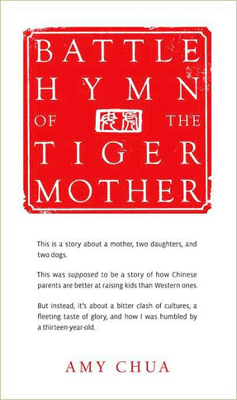 Book Review: <i>Battle Hymn of the Tiger Mother</i>