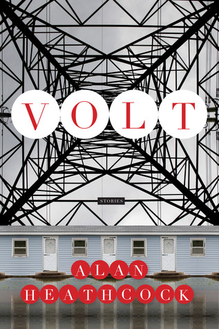 Book Review: <i>Volt</i>