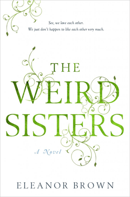 Book Review: <i>The Weird Sisters</i>