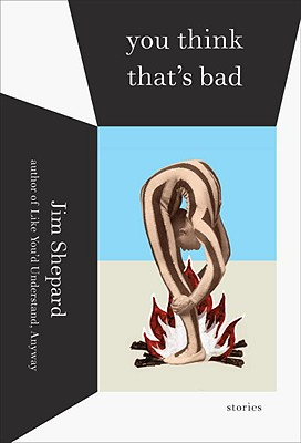 Review: <i>You Think That's Bad</i>